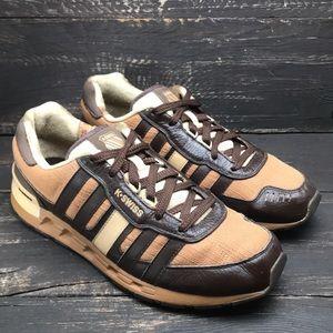 K-Swiss Men's Sneakers Size 10